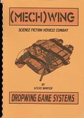 Mech-Wing