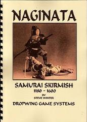Naginata - Samurai Skirmish, 1180-1600