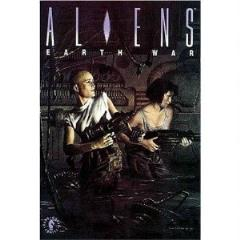 Aliens Vol. 3 - Earth War (Limited Edition)