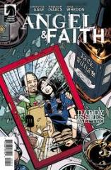 Angel & Faith #7 - Daddy Issues Part 2