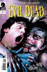 Evil Dead, The #3