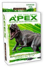 Saurophaganax Expansion Deck