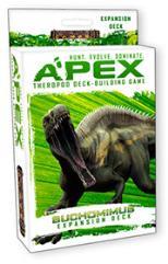 Suchomimus Expansion Deck