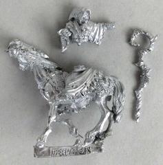 Soul-Crux Mounted Liche #1