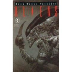Dark Horse Presents - Aliens #1