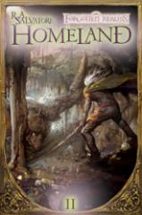 Legend of Drizzt, The #1 - Homeland #2 (Cover B)