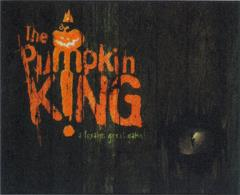 Pumpkin King, The