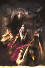 Legend of Drizzt, The #2 - Exile #2 (Cover A)