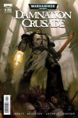Damnation Crusade #1 (Cover A)