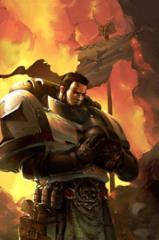 Damnation Crusade #2 (Cover A)