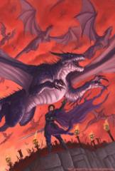 Dragons of Spring Dawning #1 (Cover B)