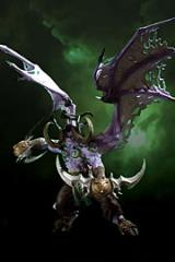 Illidan Stormrage (Deluxe Collector's Edition)