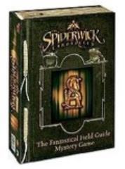 Spiderwick Chronicles, The - The Fantastical Field Guide Mystery Game