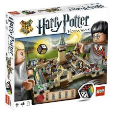 Harry Potter - Hogwarts