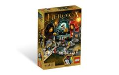 Heroica - Caverns of Nathuz