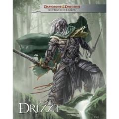 Legend of Drizzt, The - Neverwinter Tales