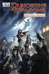 #1 Forgotten Realms (Cover A)