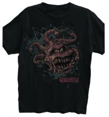 Agro Beholder T-Shirt (XX-Large)
