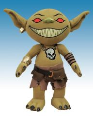 Licktoad Goblin Plush