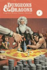 Forgotten Realms Classics Omnibus #2