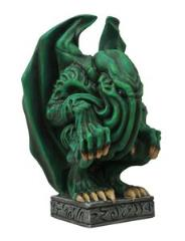 H.P. Lovecraft - Cthulhu Idol Vinyl Bank