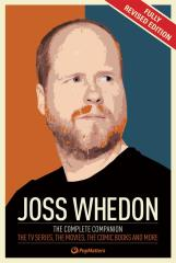 Joss Whedon - The Complete Companion