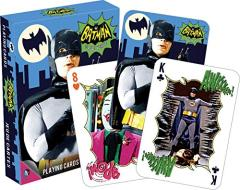 1966 Classic Batman Playing Cards