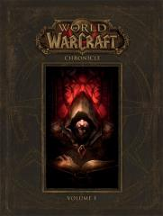 World of Warcraft Chronicle - Volume 1