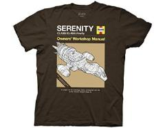 Serenity Owner's Manual (XL)