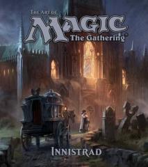 Art of Magic the Gathering - Innistrad