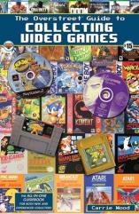 Overstreet Guide to Collecting Video Games