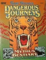 Mythus Bestiary