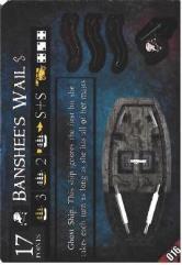 Banshee's Wail (C)