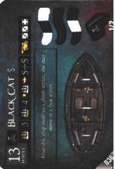 Black Cat (U)