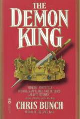 Seer King, The #2 - The Demon King