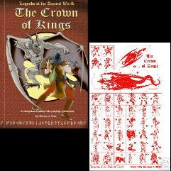 Crown of Kings, The (1st Edition)