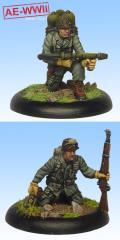 M2-2 Flamethrower Team