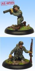 M9 Bazooka Team
