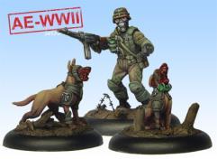 Krieghund Squad