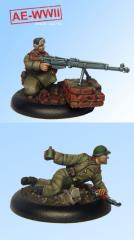 Anti-Tank Rifle Team
