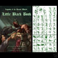 Little Black Book, The