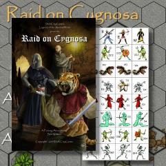 Raid on Cygnosa