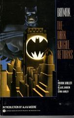 Batman - The Dark Knight Returns (1st Printing)