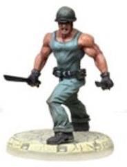 Little Mack (Alternate Sculpt, Kickstarter Exclusive)