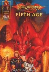Dragonlance - The Fifth Age - Comic Book (Limited Edition)