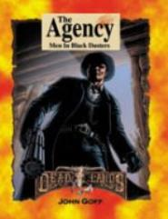 Agency, The - Men In Black Dusters