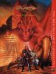 Dragonlance Conspectus