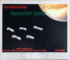Transport Ships