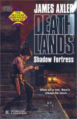 Skydark Chronicles, The #3 - Shadow Fortress