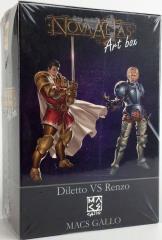 Diletto vs Renzo